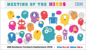 IBM Business Partnesrs Conference