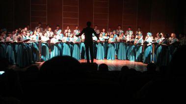 Unpad Choir